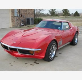 1972 Chevrolet Corvette for sale 100959207