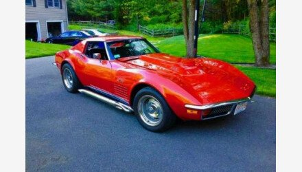 1972 Chevrolet Corvette for sale 100961216