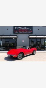 1972 Chevrolet Corvette for sale 101021848