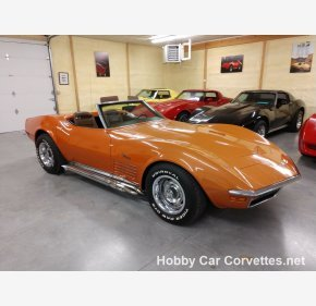 1972 Chevrolet Corvette for sale 101056558