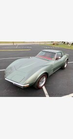 1972 Chevrolet Corvette for sale 101068199