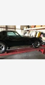 1972 Chevrolet Corvette for sale 101069022