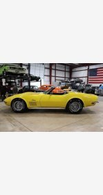 1972 Chevrolet Corvette for sale 101082969
