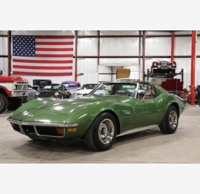 1972 Chevrolet Corvette for sale 101083262