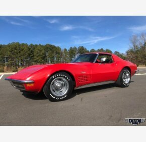 1972 Chevrolet Corvette for sale 101094247