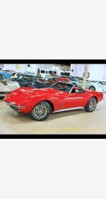 1972 Chevrolet Corvette for sale 101099027