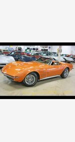 1972 Chevrolet Corvette for sale 101099032
