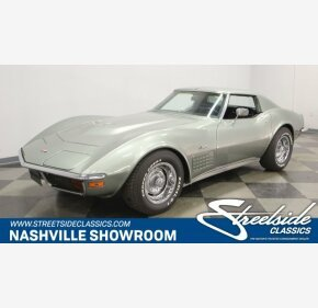 1972 Chevrolet Corvette for sale 101110914