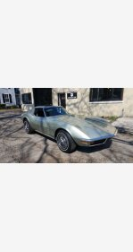 1972 Chevrolet Corvette for sale 101123880