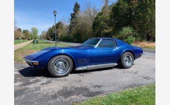 1972 Chevrolet Corvette Coupe for sale 101124973