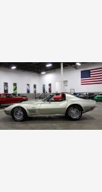 1972 Chevrolet Corvette for sale 101127921