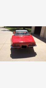 1972 Chevrolet Corvette Convertible for sale 101136414