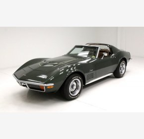 1972 Chevrolet Corvette for sale 101140892