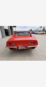 1972 Chevrolet Corvette for sale 101146923