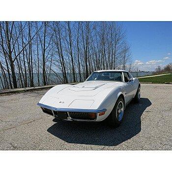 1972 Chevrolet Corvette for sale 101148739
