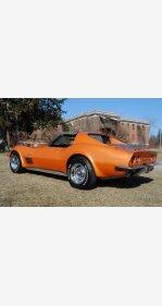 1972 Chevrolet Corvette for sale 101163185