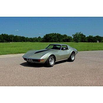 1972 Chevrolet Corvette for sale 101164603