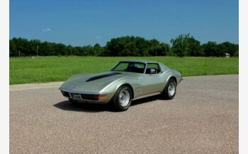 1972 Chevrolet Corvette for sale 101164603