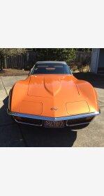 1972 Chevrolet Corvette Convertible for sale 101177892