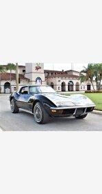 1972 Chevrolet Corvette for sale 101182501