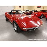 1972 Chevrolet Corvette for sale 101185114