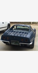 1972 Chevrolet Corvette for sale 101187851