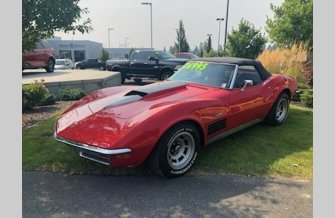 1972 Chevrolet Corvette for sale 101190306
