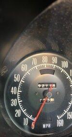 1972 Chevrolet Corvette for sale 101190306
