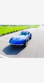 1972 Chevrolet Corvette for sale 101194774