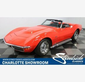1972 Chevrolet Corvette for sale 101197557
