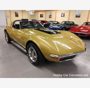 1972 Chevrolet Corvette for sale 101200092