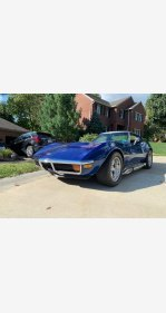 1972 Chevrolet Corvette Coupe for sale 101203097