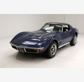 1972 Chevrolet Corvette Coupe for sale 101210918