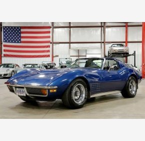 1972 Chevrolet Corvette for sale 101227409