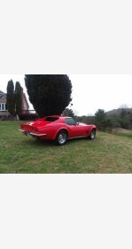 1972 Chevrolet Corvette for sale 101230686