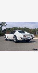 1972 Chevrolet Corvette for sale 101243283
