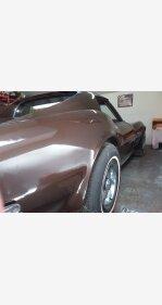 1972 Chevrolet Corvette Coupe for sale 101243547