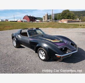 1972 Chevrolet Corvette for sale 101243877