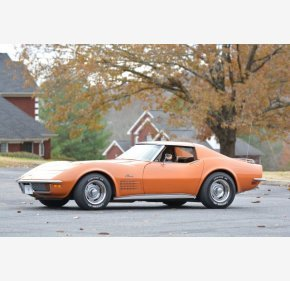 1972 Chevrolet Corvette for sale 101245045