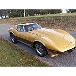 1972 Chevrolet Corvette for sale 101249202
