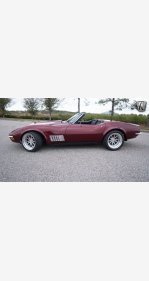 1972 Chevrolet Corvette for sale 101255298
