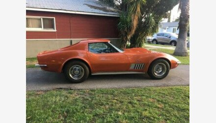 1972 Chevrolet Corvette for sale 101262240