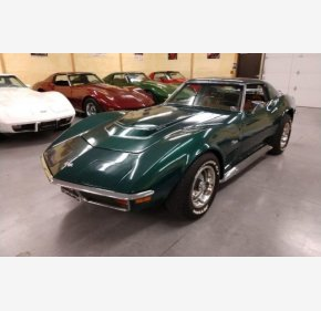 1972 Chevrolet Corvette for sale 101262696