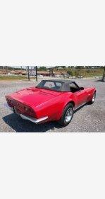 1972 Chevrolet Corvette for sale 101263126