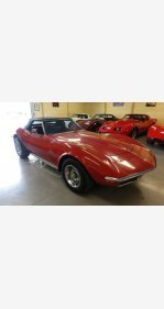 1972 Chevrolet Corvette for sale 101263126