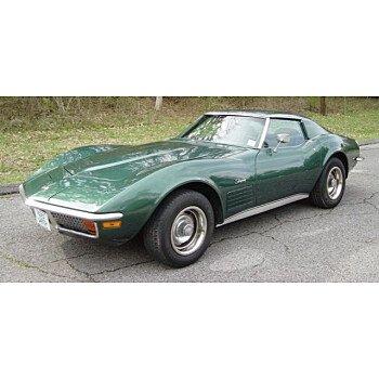 1972 Chevrolet Corvette for sale 101304209