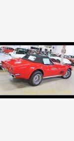 1972 Chevrolet Corvette Convertible for sale 101316465