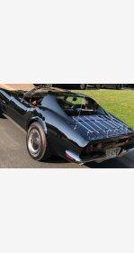 1972 Chevrolet Corvette for sale 101319068