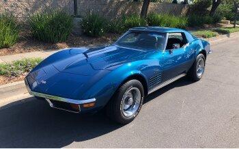 1972 Chevrolet Corvette for sale 101319863
