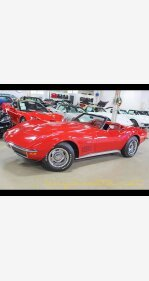 1972 Chevrolet Corvette for sale 101329583